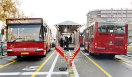 تمهیدات اتوبوسرانی برای پنجشنبه آخر سال