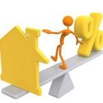 کاهش بهره های بانکی به نفع مسکن است