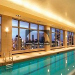 هتل Mandarin Oriental نیویورک