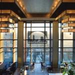 هتل Mandarin Oriental توکیو