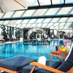 هتل Peninsula پکن