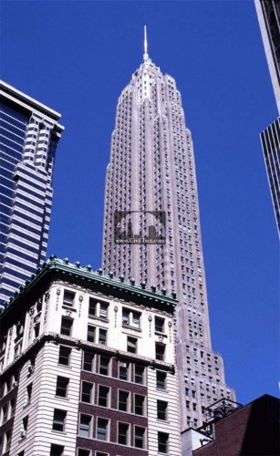 ساختمان بین المللی آمریکا (American International Building)