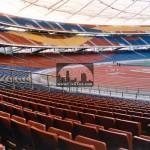 استادیوم ملی Bukit Jalil - مالزی
