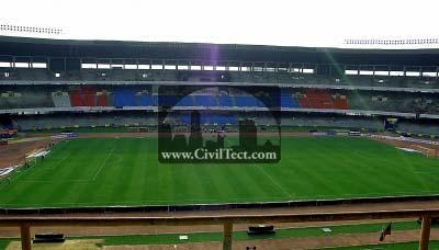بزرگترین استادیومهای ورزشی جهان