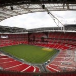 استادیوم ومبلی - انگلیس