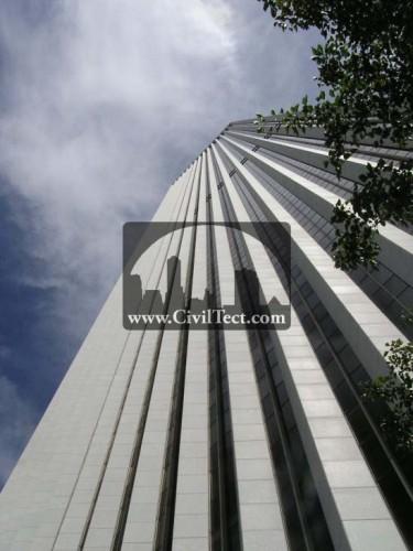 برج مرکز Aon Center – Aon شیکاگو
