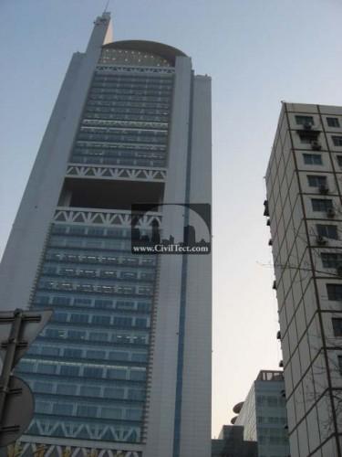 مرکز تلویزیون پکن (Beijing TV Centre)