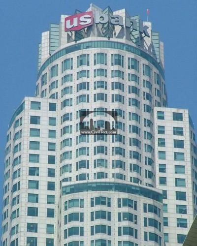 برج بانک آمریکا (U.S. Bank Tower)