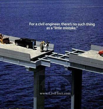 تصاویر بدترین اشتباهات مهندسی (شماره ۲)
