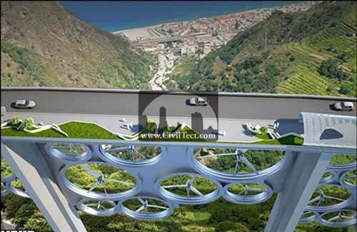 نسل جدید پلها : پل سبز
