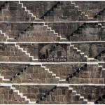 پله های چند بااوری (Chand Baori) - هند