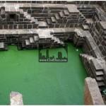 قدیمی ترین معبد آب در هند