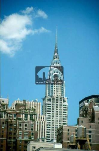 دانستنیهای ۳ ساختمان کرایسلر – امپایر استیت و مرکز تجارت جهانی