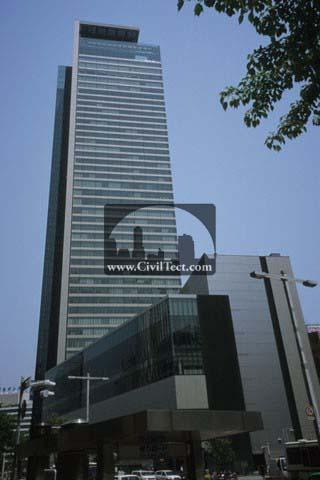 ساختمان Mainichi تویوتا (Toyota-Mainichi Building) – ناگویا