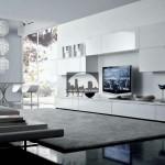 طراحی اتاق نشیمن مدرن - دکوراسیون داخلی