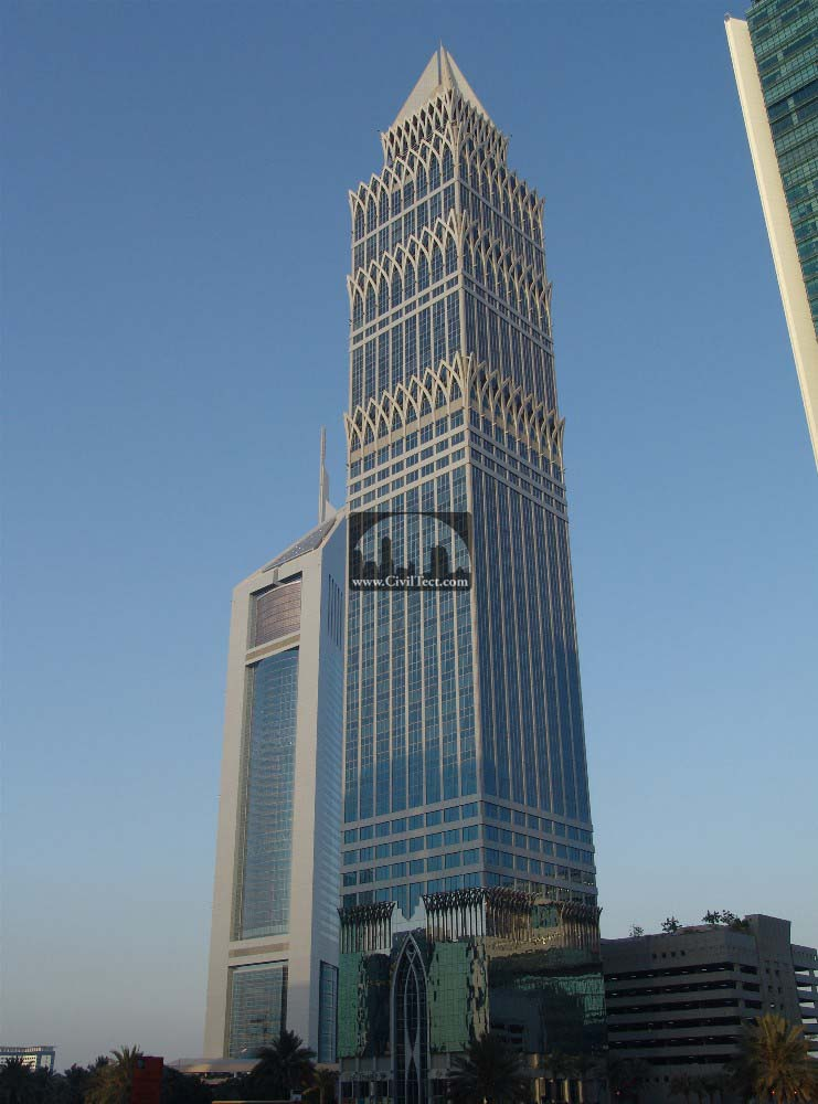 """برج"" (The Tower) – دبی"