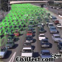 اتوبانهای هوشمند – راهکاری نوین برای کنترل ترافیک