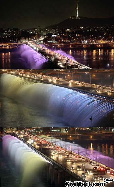 ۱۰ مورد از جذابترین پلهای دنیا