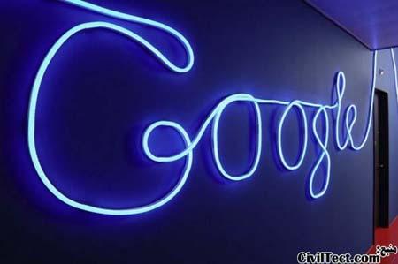 دفتر مرکزی گوگل در مقابل دفتر مرکزی فیس بوک!