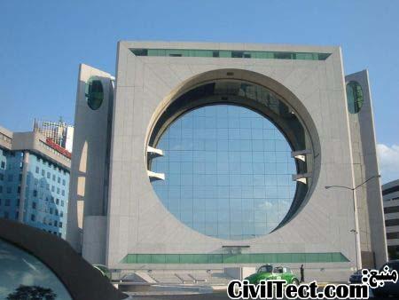زشتترین ساختمان هر کشور (سری ۱)