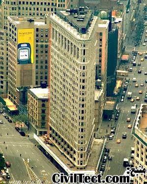 ساختمان اتو - لندمارک تاریخی منهتن