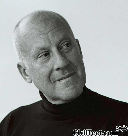 Norman Foster - نورمن فاستر