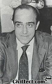 Oscar Niemeyer (اسکار نیمایر) – برزیلی