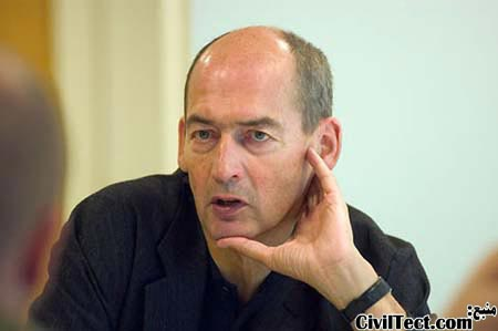 Rem Koolhaas (رم کولهاس) - هلندی