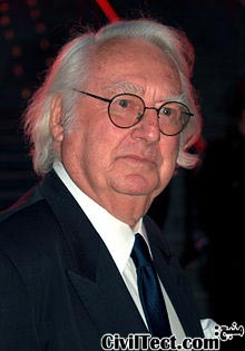 Richard Meier (ریچارد مایر) - آمریکایی