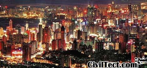 شنژن چین - Shenzhen China