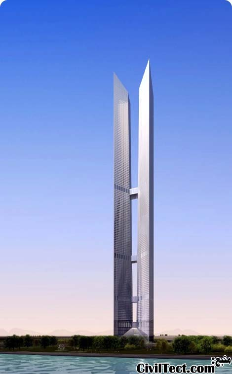 151 Incheon Tower