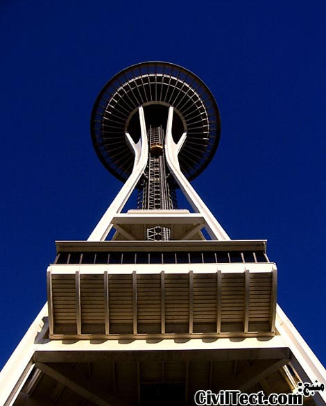 برج Space Needle
