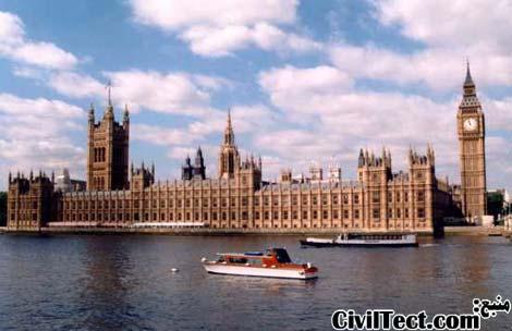 قصر Westminster انگلستان - معرفی طرح های برنده مسابقات معماری