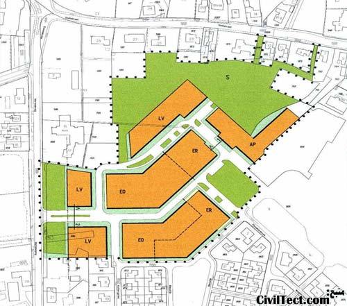 قانون برنامه ریزی و توسعه شهری - طرح تفصیلی - طرح جامع شهری
