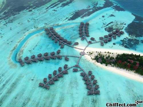 کوچکترین کشورهای دنیا - مالدیو