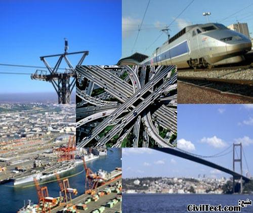سازه های زیرساختی - اقتصاد زیرساختهای عمرانی