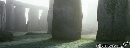 stonehenge - استون هنج انگلیس