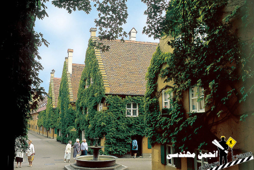 خانه هایی که ۴۸۰ سال است اجاره شان افزایش نیافته!