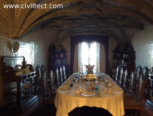 یکی از غذاخوریهای قدیم کاخ